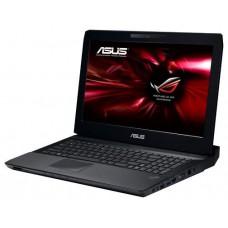 Игровой ноутбук ASUS ROG G53SX