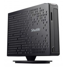 Компактный компьютер неттоп Shuttle