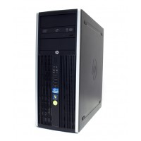 Системный блок HP Elite 8200 CMT Intel  Core i5/8Gb/500/RX560
