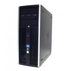 Системный блок HP Elite 8200 CMT Intel Core i5/8Gb/1500/RX560