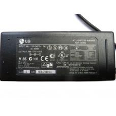 Блок питания монитора LG 12v 5a 6.5x4.4