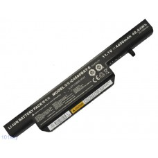 Аккумулятор для ноутбука  DNS Clevo C4500BAT-6